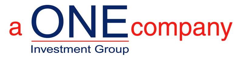 a-one-company-investement-logo