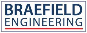 Braefield Engineering Logo